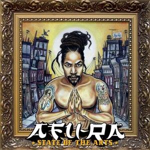 Afu-Ra альбом State Of The Arts