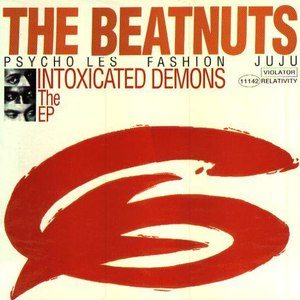 The Beatnuts альбом Intoxicated Demons: The EP