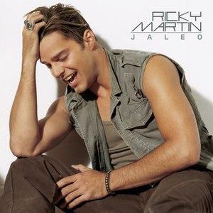 Ricky Martin альбом Jaleo