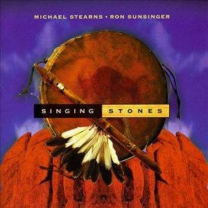 Michael Stearns альбом Singing Stones