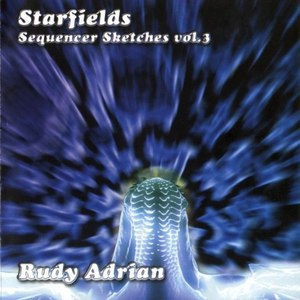 Rudy Adrian альбом Starfields