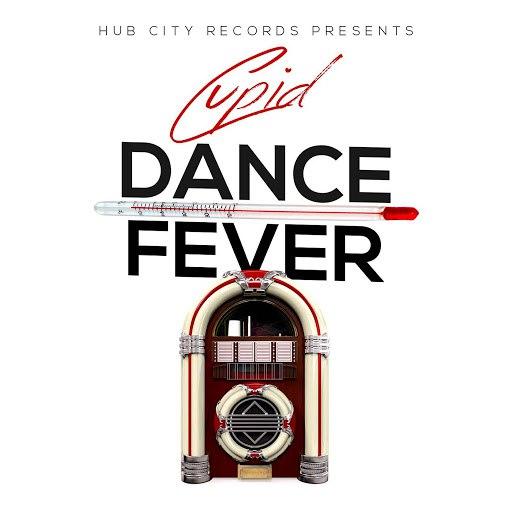 Cupid альбом Dance Fever