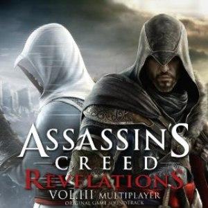 Lorne Balfe альбом Assassin's Creed Revelations, Vol. 3 (Multiplayer) [Original Game Soundtrack]