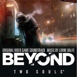 Lorne Balfe альбом Beyond: Two Souls (Original Video Game Soundtrack)