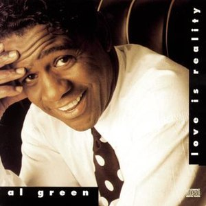 Al Green альбом Love Is Reality