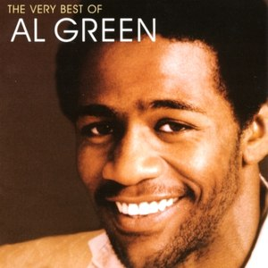 Al Green альбом The Very Best of Al Green