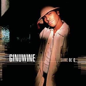 Ginuwine альбом Same Ol' G