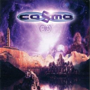 Cosmo альбом Alien