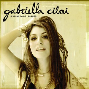 Gabriella Cilmi альбом Lessons to Be Learned (Special Edition)