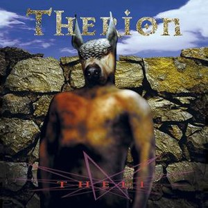 THERION альбом Theli (Deluxe Edition)