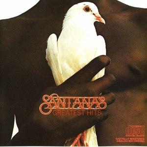 Santana альбом Greatest Hits