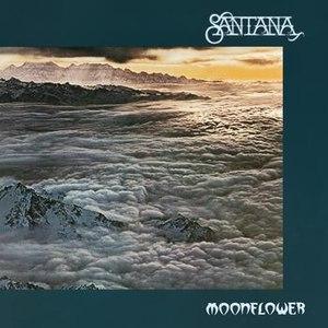 Santana альбом Moonflower