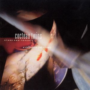 Cocteau Twins альбом Stars and Topsoil: A Collection (1982-1990)