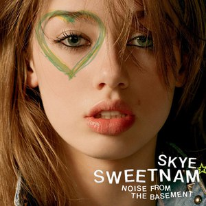 Skye Sweetnam альбом Noise from the Basement