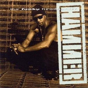 MC Hammer альбом The Funky Headhunter