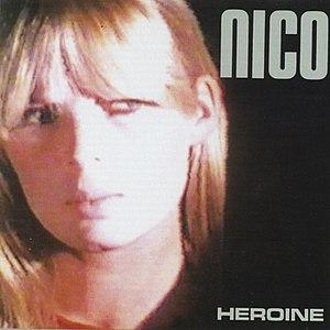 Nico альбом Heroine