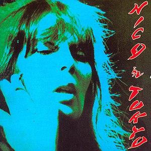 Nico альбом Nico In Tokyo