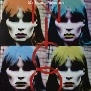 Nico альбом My Funny Valentine