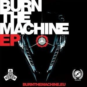 The Sect альбом Burn The Machine EP