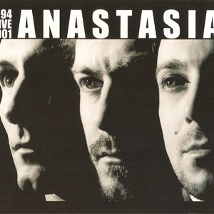 ANASTASIA альбом Live 1994-2001