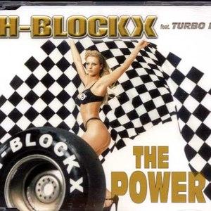 H-Blockx альбом The Power