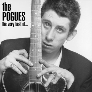 The Pogues альбом The Very Best Of...