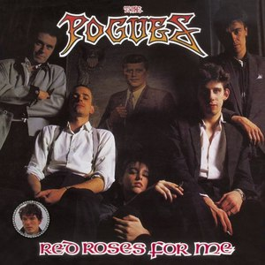 The Pogues альбом Red Roses For Me [Expanded]