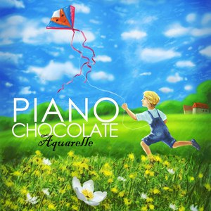 Pianochocolate альбом Aquarelle (A touch of Classics Lounge)