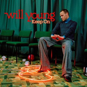 Will Young альбом Keep On