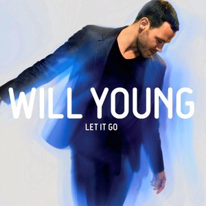 Will Young альбом Let It Go