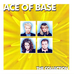 Ace of Base альбом The Collection