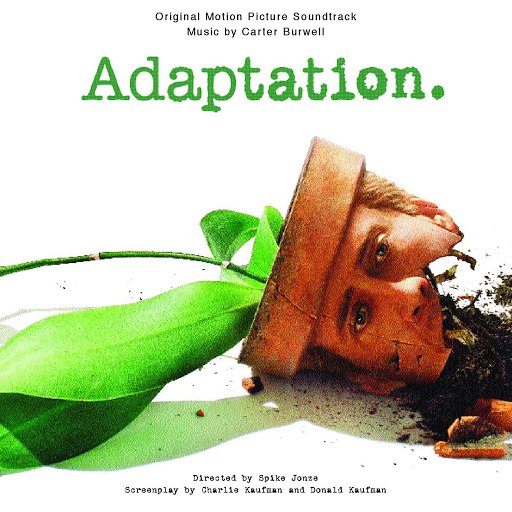 Carter Burwell альбом Adaptation: Original Soundtrack