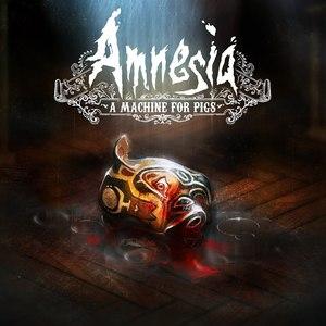 Jessica Curry альбом Amnesia: A Machine for Pigs (Original Game Soundtrack)