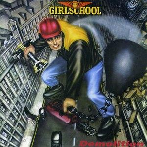 Girlschool альбом Demolition