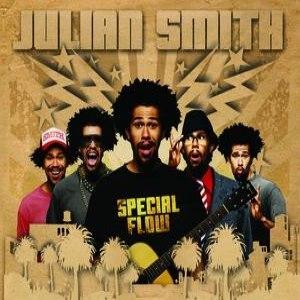 JULIAN SMITH альбом Special Flow