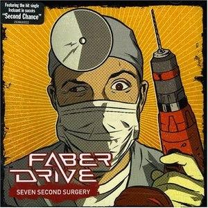Faber Drive альбом Seven Second Surgery