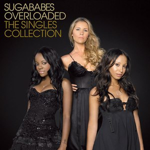 Sugababes альбом Overloaded - The Singles Collection