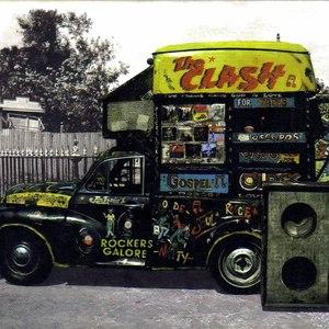 The Clash альбом Rockers Galore