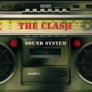 The Clash альбом Sound System