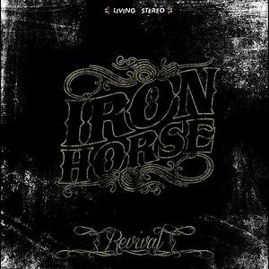 Iron Horse альбом Revival