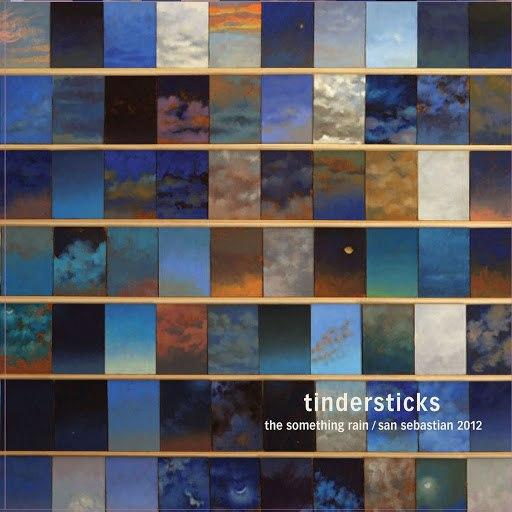 Tindersticks альбом San Sebastian 2012 (Live in San Sebastian)