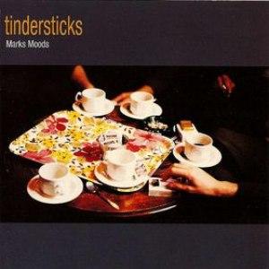 Tindersticks альбом Marks Moods