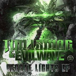 Tim Ismag альбом Reggae Lights EP