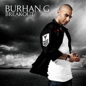 Burhan G альбом Breakout