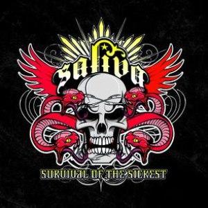 Saliva альбом Survival Of The Sickest