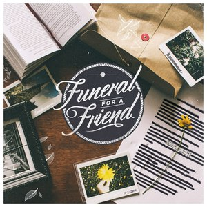 Funeral For A Friend альбом Chapter and Verse
