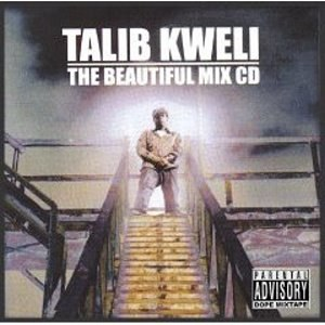 Talib Kweli альбом The Beautiful Mix CD