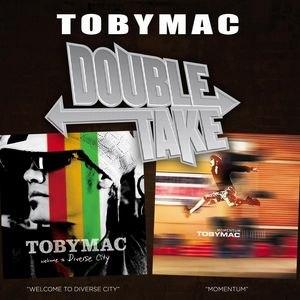 TobyMac альбом Double Take - tobyMac