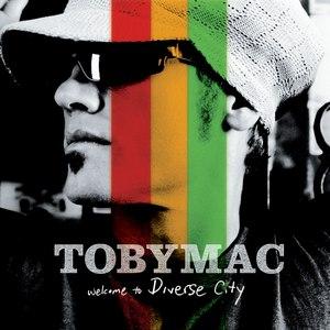 TobyMac альбом Gone