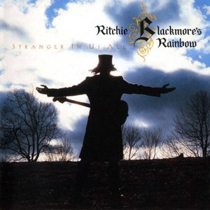 Rainbow альбом Stranger in Us All